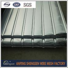 Aluminium Corrugated Roofing Sheet