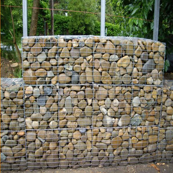 stone cages