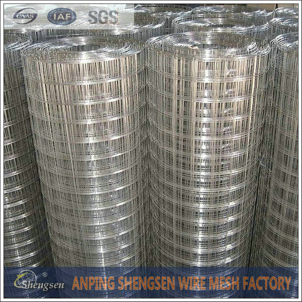 shengsen welded wire mesh packing