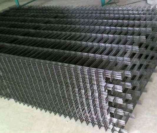 Welded Wire Fencing Panels