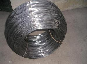 Black Annealed Wire Introduction