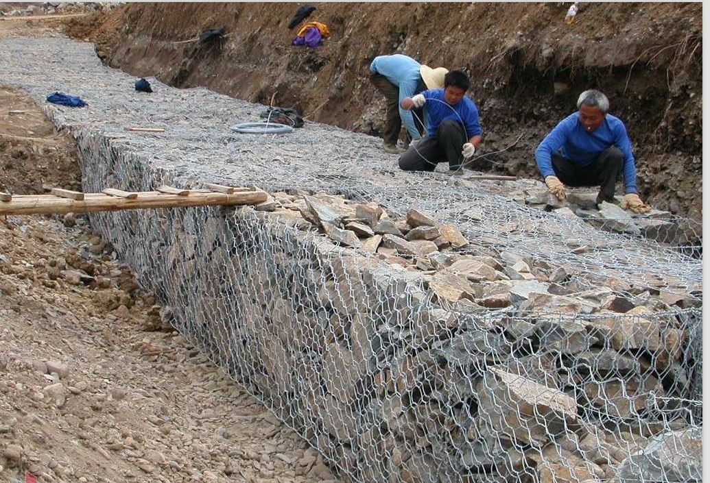 How to choose Gabion according to your needs