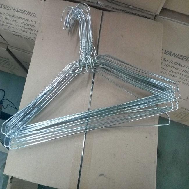 Metal Wire Hangers
