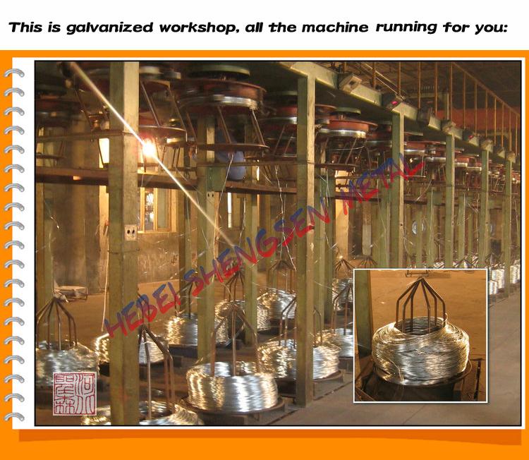 Galvanized workshop