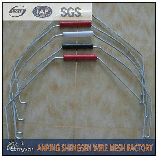 Solid Bucket Handle Wire