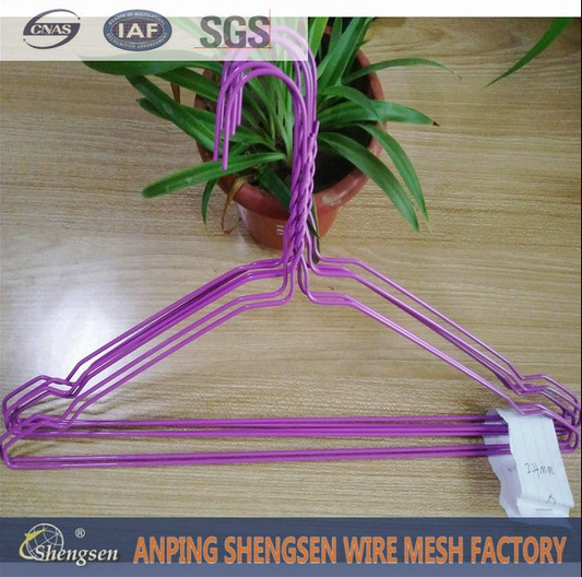 2016 Hot Sale Wire Hanger